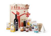 kerstpakket fairtrade