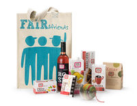 kerstpakket fairtrade